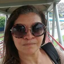 Profil utilisateur de Maria José Danielle