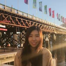 Yuen Ying - Uživatelský profil