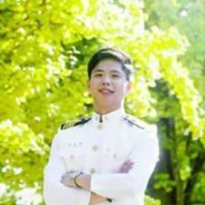 Kwon Kullanıcı Profili