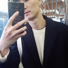 Profil Pengguna Cho
