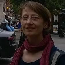Dafina Brugerprofil