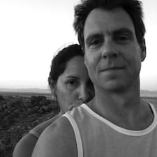Profilo utente di Darren & Daena