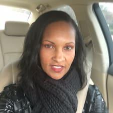Profil Pengguna Dr. Ayana