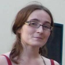 Jeanne Brugerprofil