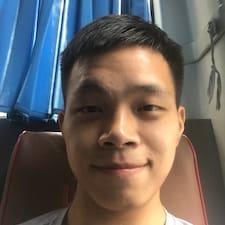 建峰 User Profile