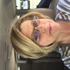 Användarprofil för Beth