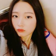 Perfil de usuario de Jayhyun
