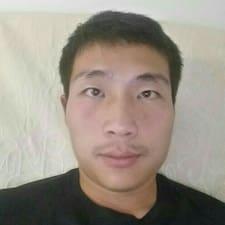 Profil Pengguna 林