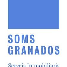 Профиль пользователя Serveis Immobiliaris