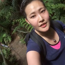 Profil korisnika Chie