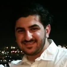 Ramsen User Profile
