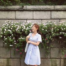 Perfil de usuario de Sol Jee