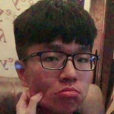 Nutzerprofil von 铭新