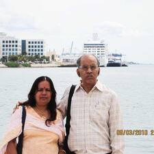 Dr. Umesh Datta Kullanıcı Profili
