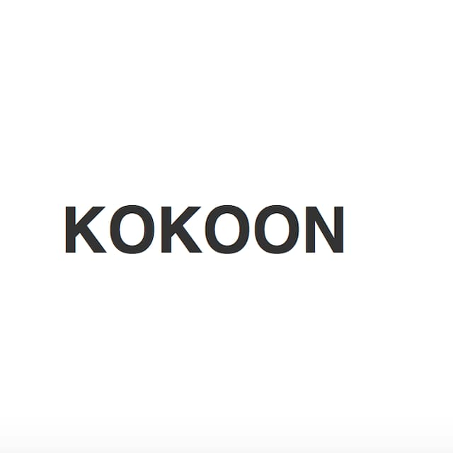 Perfil de usuario de Kokoon