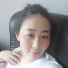 明明 felhasználói profilja