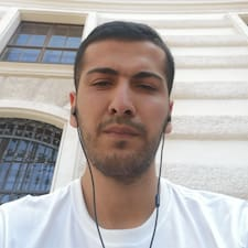 Profil korisnika Tabriz