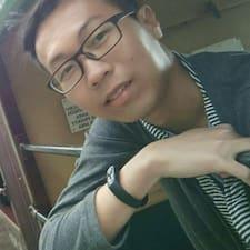 Yonghau User Profile