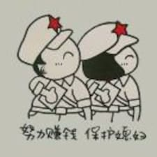锦汐 to Superhost.