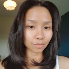 Profil utilisateur de Vilia
