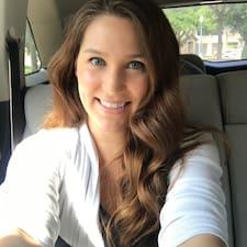 Ashley Brugerprofil