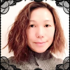 Suzanna Pui Ching User Profile