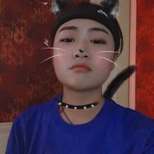 媛媛 felhasználói profilja