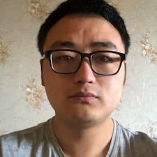 Perfil de l'usuari 朗次仁