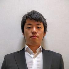 Profil utilisateur de Shota