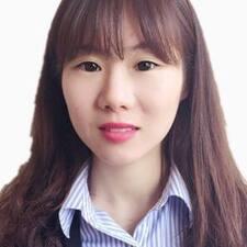 李芬 felhasználói profilja