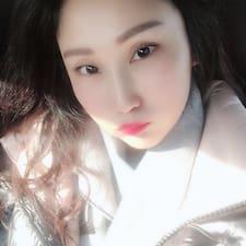 Profil korisnika 文娟