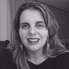 Profil utilisateur de Rita De Cássia