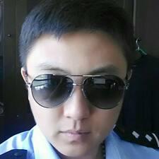 望 User Profile