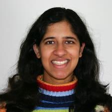 Vanita User Profile
