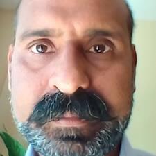 Mahmood Brugerprofil