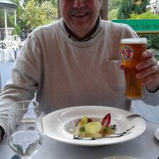 Pieter Brugerprofil