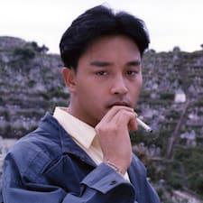 宇轩 Brugerprofil