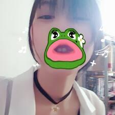 小迪 User Profile