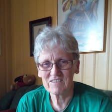 Grete Brugerprofil