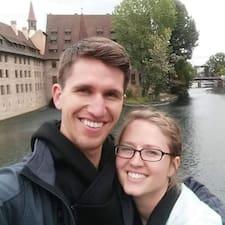 Nutzerprofil von Bryce & Kirsten