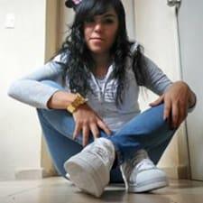 Profilo utente di Verónica