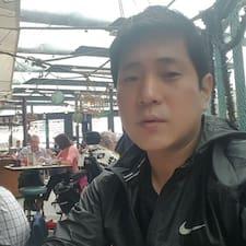 Profil utilisateur de Yong-Gul