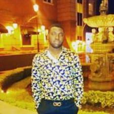 Abubakar felhasználói profilja