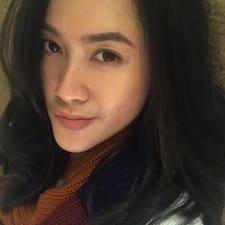 Perfil do usuário de Wulan
