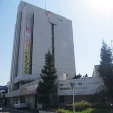 Nutzerprofil von Hotel Fine Shiga Ritto