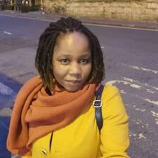 Profilo utente di Lorato Yvonne