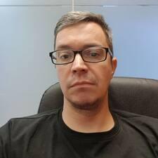 Cosmin User Profile