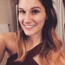 Profil utilisateur de Katelyn