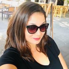 Anka User Profile