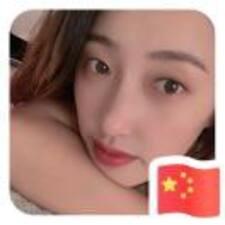 Perfil do usuário de 高悦